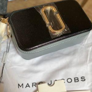 Marc Jacobs wallet/snapshot camera bag